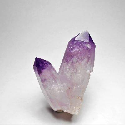 Amethyst - Large Crystals from Piedras Parado