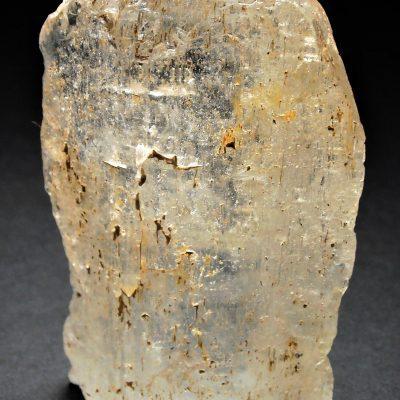 Topaz - 636 carat Transparent Crystal from Minas Gerais