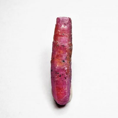 Ruby - 32 mm Crystal from the Arusha Region