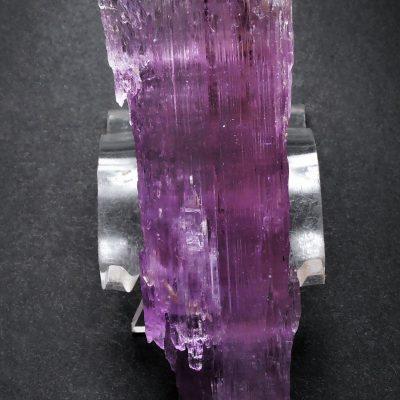 Kunzite - 124 Gram Gem Crystal from the Laghman Province