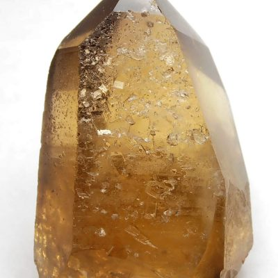 Citrine - Natural Crystal from Diamantina