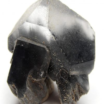 Reibeckite in Quartz from Bahia