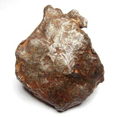 Meteorite - 56 gram Sikhote-Alin - Iron Octahedrite