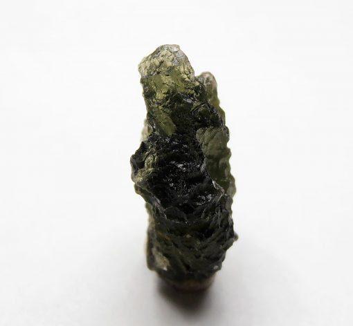 Moldavite Tektite from South Bohemia - 1.3 gram