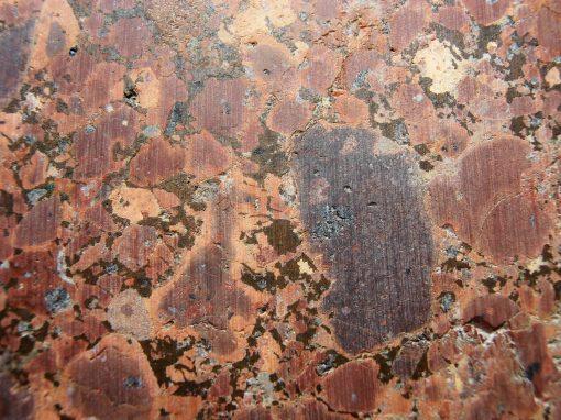 Copper in Conglomerite - 9 Pound piece - Kingston Mine