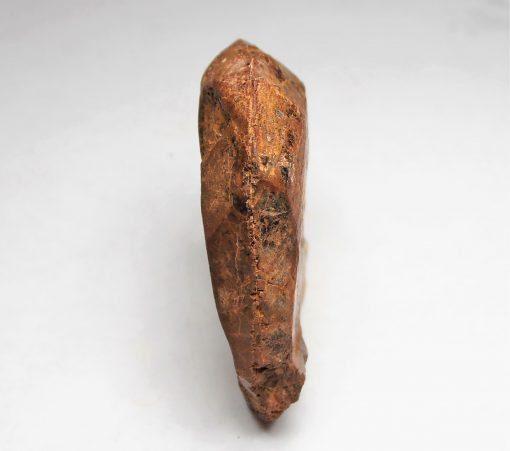 Monazite - Large 41 mm Twinned Crystal - Ambatofotsikely Pegmatite