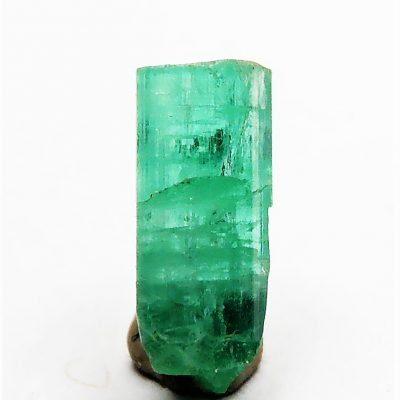 Beryl - variety Emerald from the Boyaca Department - 1 ct