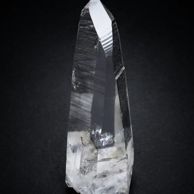 Quartz - Optical Quality Crystal from the Pena Blanca Mine