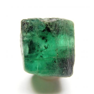 Beryl, variety Emerald, from Carnaiba, Brazil