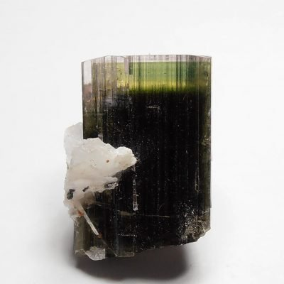 Tourmaline - Variety Elbaite - from Stak Nala, Skardu District
