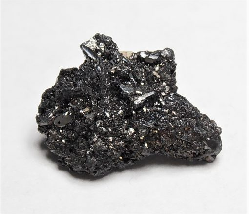 Pyrargyrite Crystal Cluster from Fresnillo, Zacatecas
