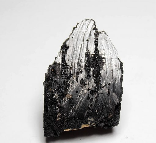 Wolframite Crystal from the Yaogangxian Mine, Hunan