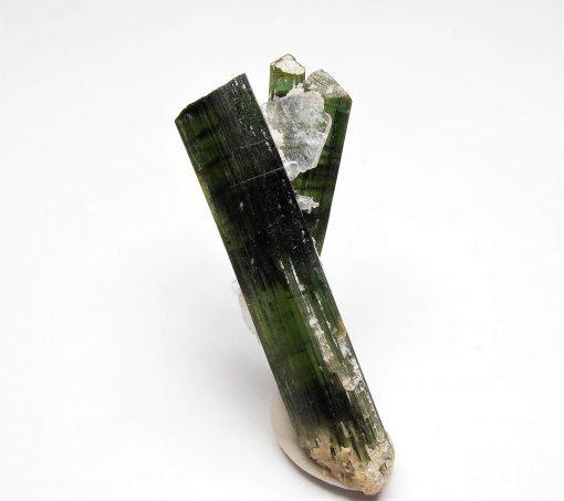 Elbaite Tourmaline from the Cruzeiro Mine, Sao Jose da Safira