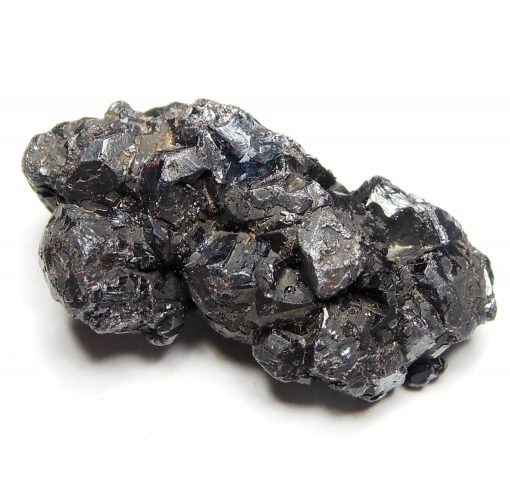 Pyrargyrite Crystal Cluster from Guanajuato
