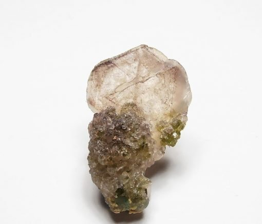 Dolomite with Uvite from the Pomba Pit in Serra das Eguas