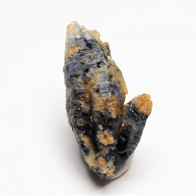 Sapphire Crystals from the Mogok Township, Mandalay Division