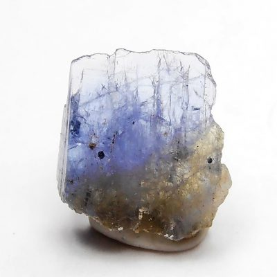 Tanzanite Crystal from the Merelani Hills