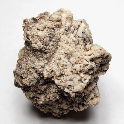 Dolomite Pseudomorph after Aragonite - from New Mexico