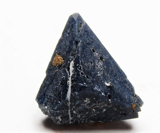 Benitoite Crystal from the Gem Mine, San Benito County