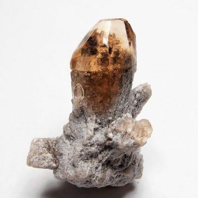 Topaz Crystal from the Thomas Range
