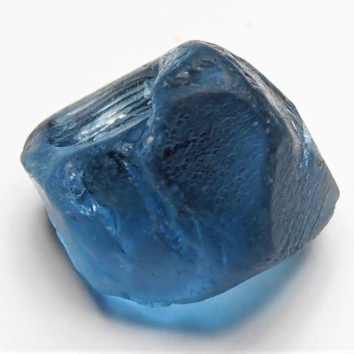 Topaz - London Blue Crystal from Minas Gerais