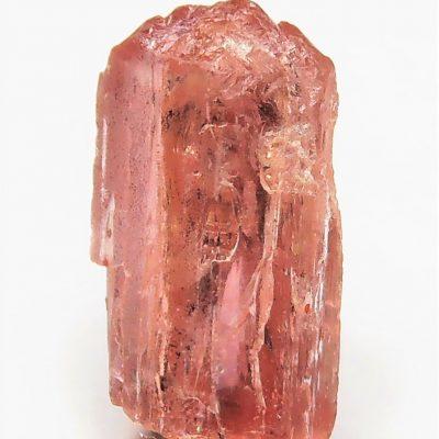 """Topaz - """"Imperial Topaz"""" with Rarer Pink Color - Minas Gerais"""