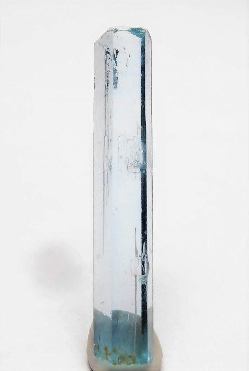 Beryl -variety Aquamarine from the Thanh Hoa Province