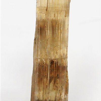 Diaspore Crystal from Selcuk, Mugla Province, Aegean Region