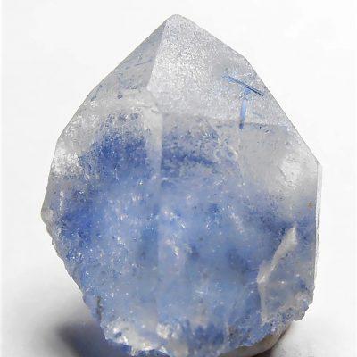 """Dumortierite - """"Blue Quartz"""" from the Vaca Morta Quarry"""