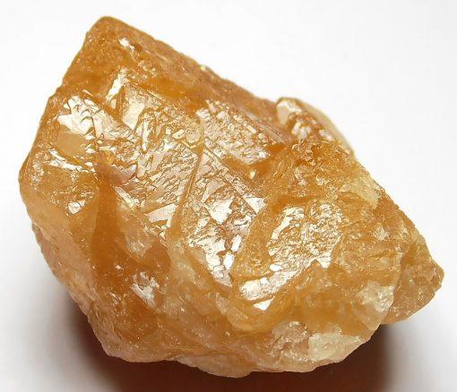 Scheelite - Complex 47 mm Crystal from the Pingwu Beryl Mine
