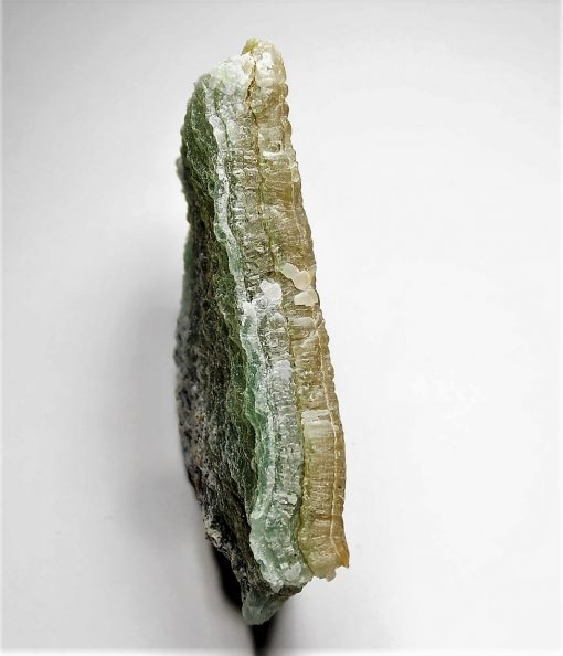 Smithsonite - Double Sided two Color Piece from the Refugio Mine