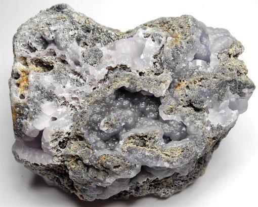 Smithsonite - Lavender Variety from the Refugio Mine, Choix