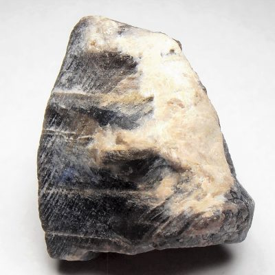Sapphire - 175 Carat Crystal from the Wood Creek Mine