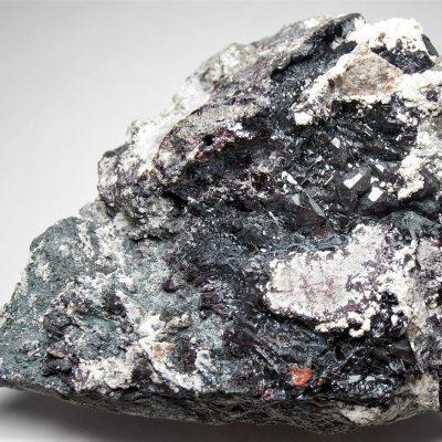 Cuprite Crystals - Outstanding Specimen from Milpillas