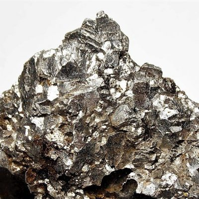 Gersdorffite with Cobaltite from Shaban, Zvishavane