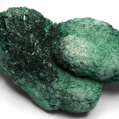 Atacamite from the Mount Gunson Copper Mines, South Australia