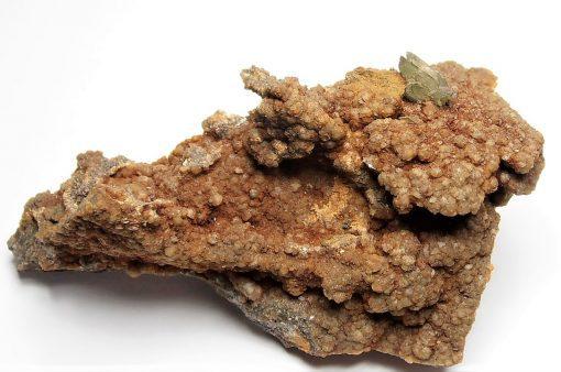 Ludlamite from the Huanuni Mine, Oruro Region