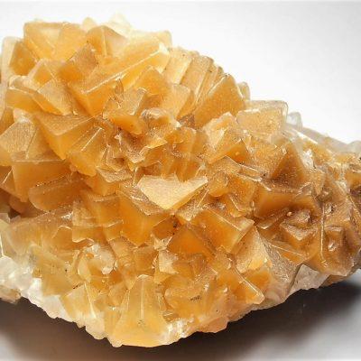 Fluorite from Sierra Minera de Cartagena-La Union