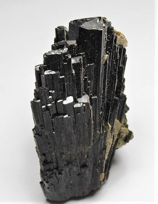 Epidote Crystals Cluster from the Pampa Blanca District