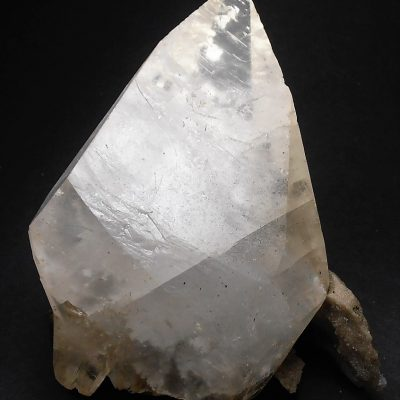 Calcite Crystal from the Elmwood Mine, Smith County, Tennessee