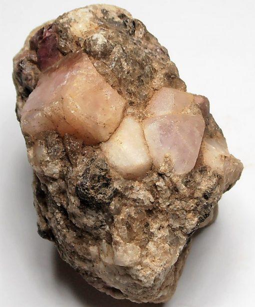 Beryl - Cesian Variety from the Ampasogona Pegmatite