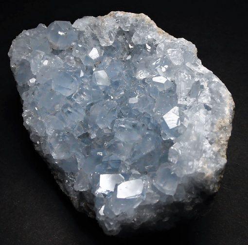 Celestite Geode from the Sakoany Deposit, Katsepy Commune