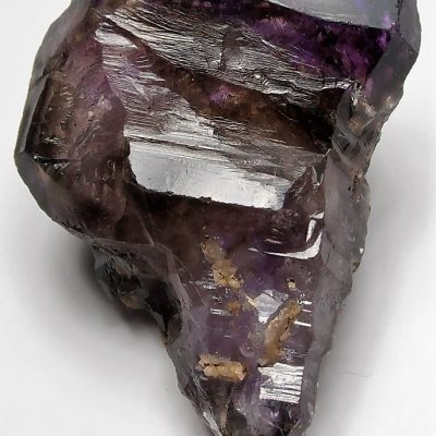 Amethyst - Complex Double-Term Floater - Brandberg Area