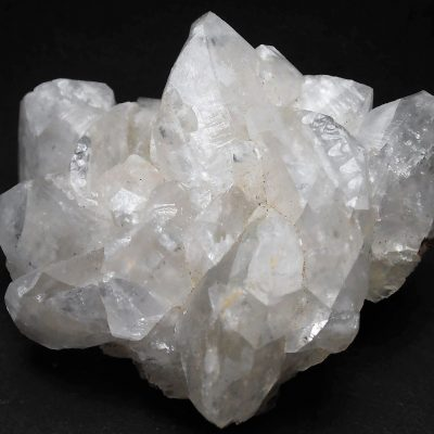 Calcite - elongated crystals from The Tsumeb Mine, Tsumeb