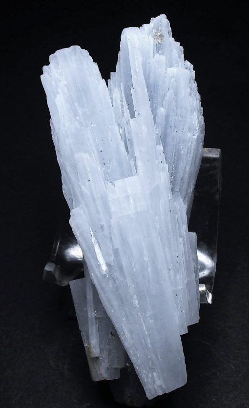 Anhydrite - Famous Blue Color from the Naica Mine, Chihuahua