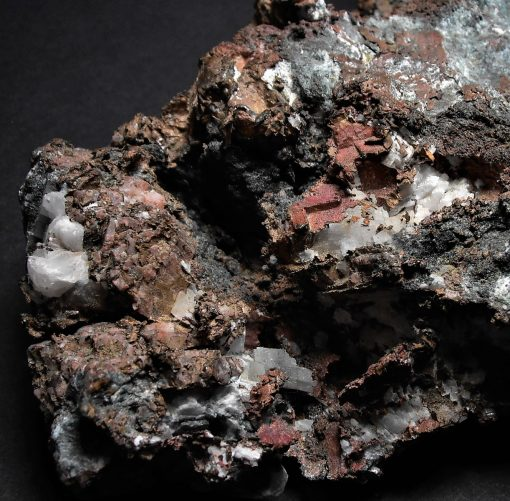 Copper - Four Pound Vein Section from Adams County, Pennsylvania