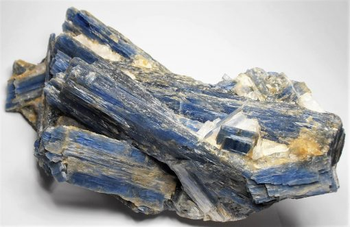 Kyanite Crystal Cluster from Minas Gerais - Aesthetix Display