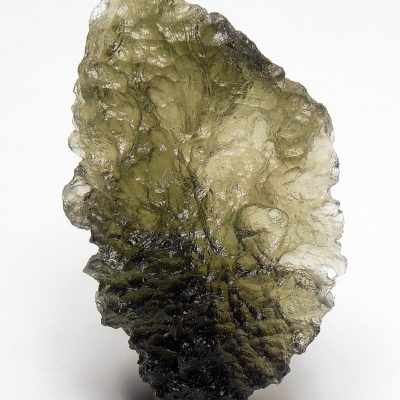 Moldavite - Stunning Tektite from South Bohemia - 5.6 grams