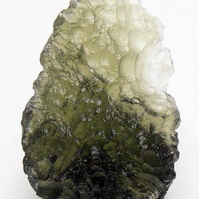 Moldavite - Outstanding Tektite from South Bohemia - 5.6 grams