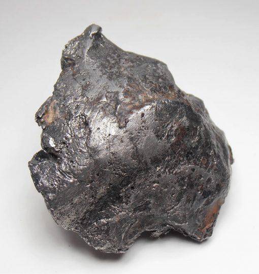 Meteorite - 124 Gram Sikhote-Alin - Iron Octahedrite
